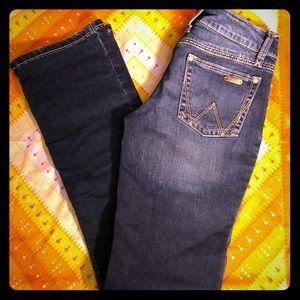 Wrangler Jeans 5/6 x 34